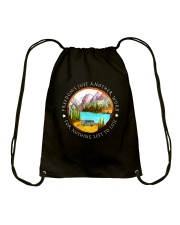 Freedom's Just Another Word D0554 Drawstring Bag thumbnail