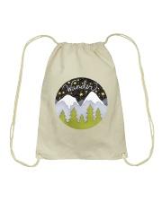 Wander Drawstring Bag thumbnail