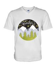Wander V-Neck T-Shirt thumbnail