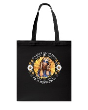 In A World Full Of Roses D01243 Tote Bag thumbnail