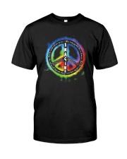 Imagine D01143 Classic T-Shirt front