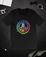 Imagine D01143 Classic T-Shirt lifestyle-mens-crewneck-front-16
