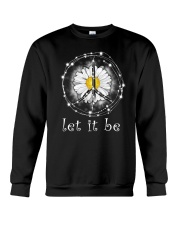 Let It Be D0033 Crewneck Sweatshirt thumbnail