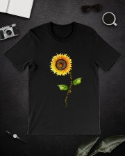 Here Come The Sun Classic T-Shirt lifestyle-mens-crewneck-front-16