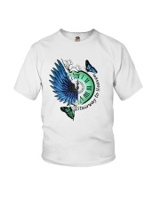Stairway To Heaven Youth T-Shirt thumbnail