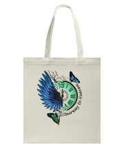 Stairway To Heaven Tote Bag thumbnail