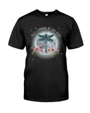 Hello Darkness My Old Friend D0038 Classic T-Shirt thumbnail