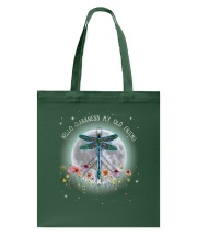 Hello Darkness My Old Friend D0038 Tote Bag thumbnail