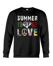 Summer Of Love 1967 A0169 Crewneck Sweatshirt tile