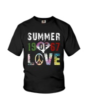 Summer Of Love 1967 A0169 Youth T-Shirt tile