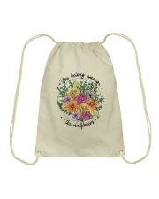 You Belong Among The Wildflowers D0631 Drawstring Bag thumbnail