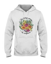 You Belong Among The Wildflowers D0631 Hooded Sweatshirt tile