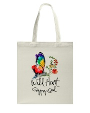 Wild Heart Gypsy Soul D01132 Tote Bag thumbnail