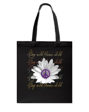 Stay Wild Flower Child D01317 Tote Bag thumbnail