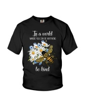 In A World Where You Can Be D0572 Youth T-Shirt thumbnail