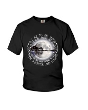 Fly Me To The Moon D01325 Youth T-Shirt thumbnail