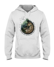 Freedom's Just Another Word D0334 Hooded Sweatshirt thumbnail