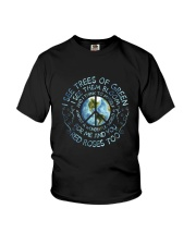 I See Trees Of Green D01217 Youth T-Shirt thumbnail