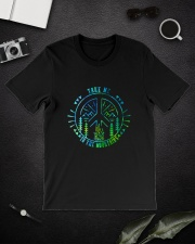 Take Me To The Mountains D01009 Classic T-Shirt lifestyle-mens-crewneck-front-16
