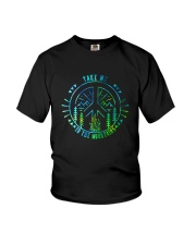 Take Me To The Mountains D01009 Youth T-Shirt thumbnail