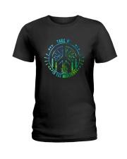 Take Me To The Mountains D01009 Ladies T-Shirt thumbnail