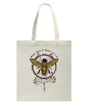 Whisper Words Of Wisdom D0772 Tote Bag thumbnail