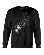 Whisper Words Of Wisdom Let It Be  Crewneck Sweatshirt thumbnail