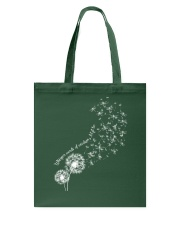 Whisper Words Of Wisdom Let It Be  Tote Bag thumbnail