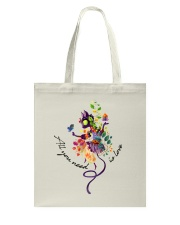 All You Need Is Love CA0023 Tote Bag thumbnail