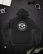 Talk To The Moon A0201 Hooded Sweatshirt lifestyle-unisex-hoodie-front-9