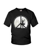 She Dance To The Song A0105 Youth T-Shirt thumbnail