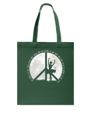 She Dance To The Song A0105 Tote Bag thumbnail