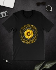 You Belong Among The Wildflowers D01298 Classic T-Shirt lifestyle-mens-crewneck-front-16