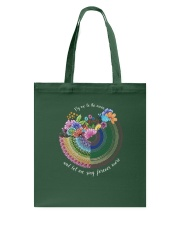 Fly Me To The Moon D0806 Tote Bag thumbnail