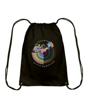 Fly Me To The Moon D0806 Drawstring Bag tile