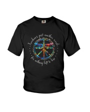 Freedom's Just Another Word D0709 Youth T-Shirt thumbnail