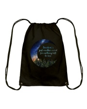 Freedom's Just Another Word D0352 Drawstring Bag thumbnail