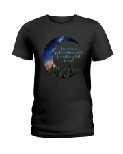Freedom's Just Another Word D0352 Ladies T-Shirt front
