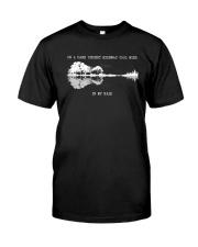 Cool Wind In My Hair A0114 Classic T-Shirt thumbnail