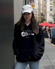 Cool Wind In My Hair A0114 Hooded Sweatshirt lifestyle-unisex-hoodie-front-5