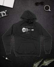 Cool Wind In My Hair A0114 Hooded Sweatshirt lifestyle-unisex-hoodie-front-9
