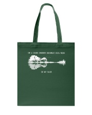Cool Wind In My Hair A0114 Tote Bag thumbnail