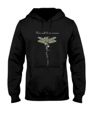 There Will Be An Answer Let It Be A0034 Hooded Sweatshirt front