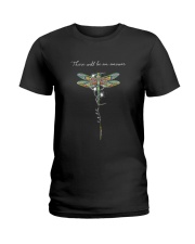 There Will Be An Answer Let It Be A0034 Ladies T-Shirt thumbnail