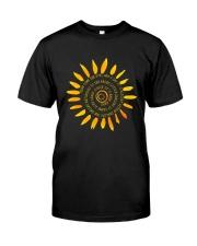 Here Come The Sun D0990 Classic T-Shirt thumbnail