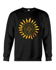 Here Come The Sun D0990 Crewneck Sweatshirt thumbnail