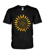 Here Come The Sun D0990 V-Neck T-Shirt thumbnail