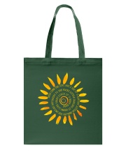 Here Come The Sun D0990 Tote Bag thumbnail