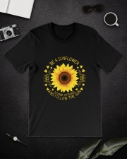 Follow The Sun D01332 Classic T-Shirt lifestyle-mens-crewneck-front-16