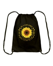 Follow The Sun D01332 Drawstring Bag thumbnail